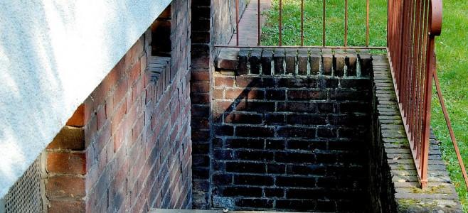 Kellertreppen sanieren