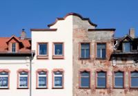 Kernsanierung, Fassadensanierung Hamm